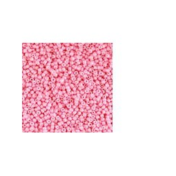 Rocailles 12/0 pearlpink 2mm